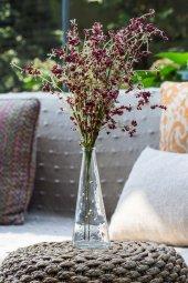 2li Pembe Hezeran Yapay Çiçek