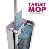 Spin Tablet Mop Yeni Nesil Temizlik 4 Lt -2