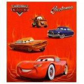 Disney Pixar Cars Plastik Duvar Afişi 122 X 152 Cm