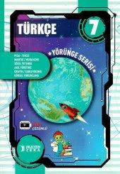 Işleyen Zeka 7. Sınıf Türkçe Yörünge Serisi Soru Bankası