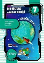 İşleyen Zeka 7. Sınıf Din Kültürü ve Ahlak Bilgisi Yörünge Serisi