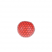 Beyin Stres Topu Kırmızı
