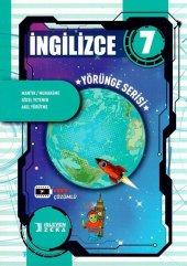 İşleyen Zeka 7. Sınıf İngilizce Yörünge Serisi Soru Bankası