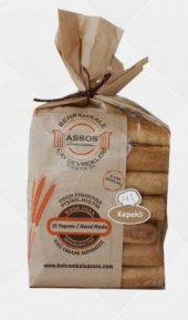 Behramkale Kepekli Çay Gevreği 400 gr