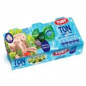 Ton Balığı 80 Gr. (3'lü Paket)