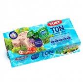Ton Balığı 160 Gr (2' Li Paket)