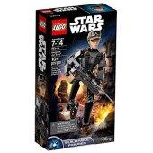 Lego Starwars Çavuş Jyn Erso 75119