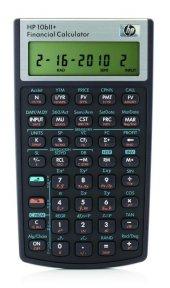 Hp 10bıı+ Financial Calculator