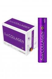 Suda Collagen Plum Flawor 30 X 40 Ml Shots