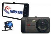 Novatek Nt92d Full Hd 1080p 14mp 64gb Kart Destekli Araç Kamerası Geri Görüş Kamerası