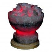Tuz Çanak Kaya Tuzu Lambası Çankırı 2 4kg