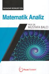 Matematik Analiz Ekonomi Bilimleri İçin Palme...
