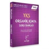 Karekök Yayınları Ayt Organik Kimya Soru Bankası
