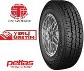 Petlas 195 75r16c 8pr Fullpower Pt825 Hafif Ticari Yaz Lastiği 2019 Üretim