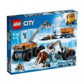 Lego City Arctic Expedition Kutup Mobil Keşif Üssü 60195