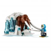 LEGO City Arctic Expedition Kutup Mobil Keşif Üssü 60195 -3
