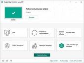 Kaspersky Internet Security 2020 1 Kullanıcı 1 Yıl Faturalı Virüs Programı