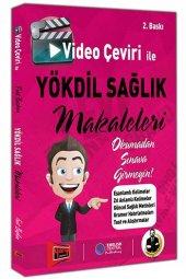 Yökdil Video Çeviri İle Sağlık Makaleleri 2....