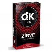 Okey Zirve Prezervatif