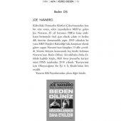 BEDEN DİLİ - ALFA-2
