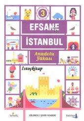 Efsane İstanbul 3 (Ciltli) Işın Bilgin B&uumly&uumllü Fener
