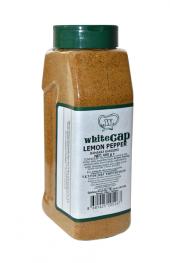 Whitecap Lemon Pepper 680 Gr Pet