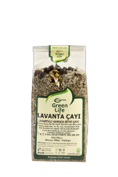 Green Life Lavanta Çayı 90 Gr Poşet