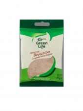 Green Life Öğütülmüş Beyaz Biber 25 Gr Poşet