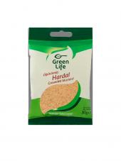Green Life Öğütülmüş Hardal 30 Gr Poşet