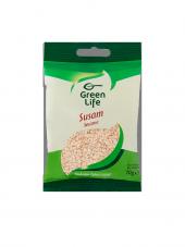 Green Life Susam 70 Gr Poşet