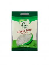 Green Life Limon Tuzu 45 Gr Poşet