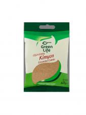 Green Life Öğütülmüş Kimyon 40 Gr Poşet