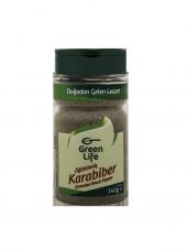 Green Life Öğütülmüş Karabiber 140 Gr Pet