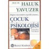 ÇOCUK PSİKOLOJİSİ - REMZİ  -2