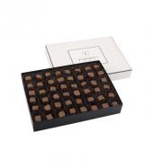 Single Maxi Sütlü Çikolata Kaplı Fıstıklı Lokum Beyaz