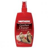 Mothers Leather Cleaner Deri Temizleyici 355 Ml