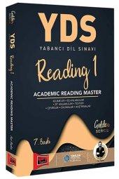 Yds Reading 1 Academic Reading Master Yargı...