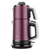 Fakir Temper Violet 2200 W Çelik Çay Makinesi