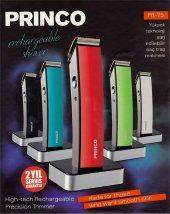 Princo Pr 75 Şarjlı Saç Sakal Traş Makinesi