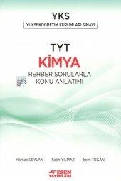 Tyt Kimya Rehber Sorularla Konu Anlatımı Esen...