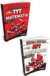 Tyt Ayt Matematik Video Ders Notları Seti Benim...