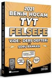 Benim Hocam Yayınları 2021 Tyt Felsefe Video...