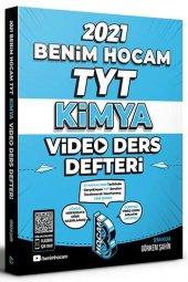 TYT Kimya Video Ders Defteri Benim Hocam Yayınları