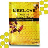 BEE LOVE - Vitamin & Mineral
