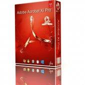 Adobe Acrobat Xı Pro (1 Cihaz)