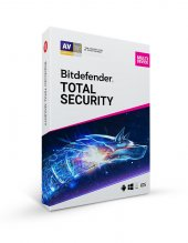 Bitdefender Total Security 2019 5 Cihaz 180 Gün