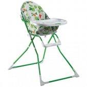 Hattrick Baby Bhc 179 Portatif Mama Sandalyesi Yeşil
