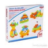 03 299 Zeka Blokları 50 Parça