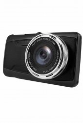 NT402G Novatek FCWS LDWS GPS Çift Yön Araç Kamerası Geri Görüş Kamerası-8