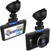 Novatek 4K WIFI GPS 4K Ultra HD Pro Araç Kamerası NT603GW